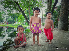 Kids (Sagor's) Tags: kid kids 3 child baby village trees travelphotography travel travelphoto huawei huaweigr huaweigr5 huaweig552017 photography photo person people perfect pose persons phone dayphoto lifephotography style streetphotography lifestyle bangladesh bd black beautiful
