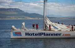 Hotel Planner -  Derry 2018 (Martin Hesketh) Tags: typical derrylondonderry martinhesketh derry northernireland sailing yachtracing clipperroundtheworldrace201718