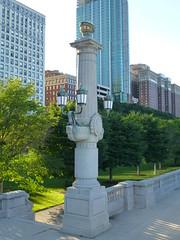 Chicago, IL Grant Park (army.arch) Tags: chicago illinois il grantpark historic historicpreservation nrhp nationalregister nationalregisterofhistoricplaces zodiac light lamp architecturaldetail