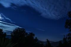 Mondaufgang über Lanjarón (clemensgilles) Tags: nachtfotografie españa beautiful