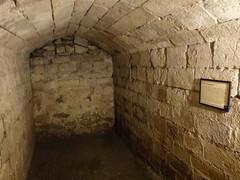 365/182 [140701] - Dungeon (maljoe) Tags: 365 thedailypost dungeon skipton skiptoncastle