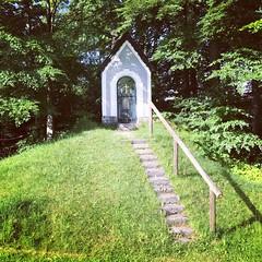 Nepomuk-Kapelle