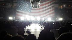 // American Soul // (rossgperry) Tags: u2 u2eitour experienceinnocencetour sapcenter sanjose 20180508 2018 americansoul concert music arena flag crowd