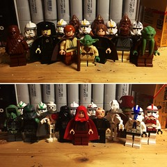 Oh Yeah (Lord Allo) Tags: lego star wars episode three revenge the sith