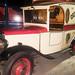 Vintage Delivery Vehicle, SAB World of Beer, Johannesburg