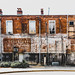 Walls and Pipes – Macon, Georgia