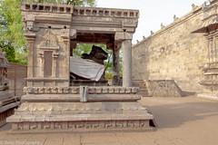 Sculptural Beauty (Balaji Photography - 5 M views and Growing) Tags: sculpture darasuram kumbakonam thanjavur india stone work