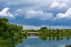 Before the rain. (valery_pokotylo) Tags: nwn clouds ukraine житомирская andrushivka andrushovka андрушовка андрушівка