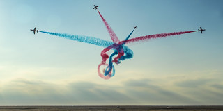 Southport Airshow 2018