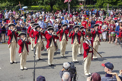 2018 July 4th At The National Archives  (315) (smata2) Tags: washingtondc dc nationscapital nationalarchives archives archivesjuly4 independenceday oldguard army