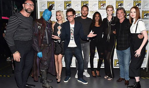 Guardians of the Galaxy: Why was James Gunn fired from Marvel? What did he tweet?