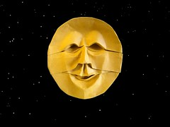 Full Moon - Rui Roda (Rui.Roda) Tags: origami papiroflexia papierfalten luna llena lua cheia full moon rui roda