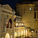 Il nostro magnifico hotel Dann Monasteiro a Popayan, ex convento francescano