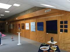 Vernissage Atelier, La Palme