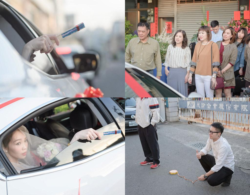 台南婚攝 - 總理大餐廳婚宴!婚禮紀錄-70