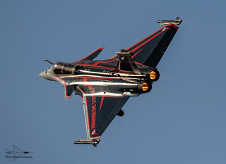 Armee de Lair Dassault Rafale C