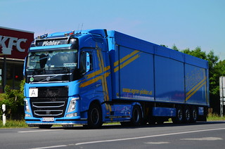 Volvo FH450