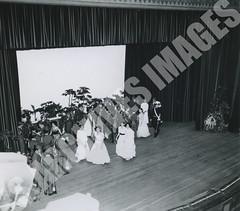 891- 5556 (Kamehameha Schools Archives) Tags: kamehameha archives ksg ksb ks oahu kapalama luryier pop diamond 1955 1956 hawaii medical pageant mckinley high