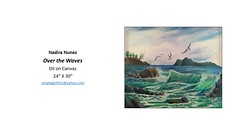 """Over the Waves • <a style=""""font-size:0.8em;"""" href=""""https://www.flickr.com/photos/124378531@N04/42794543884/"""" target=""""_blank"""">View on Flickr</a>"""