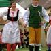 21.7.18 Jindrichuv Hradec 4 Folklore Festival in the Garden 015