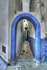Marocco # 12 (celestino2011) Tags: marocco blu medina