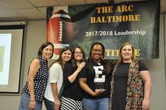 Leadership Institute Presentation 2018