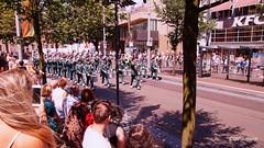 10 Nederlandse veteranendag 2018 (Door Vriendschap Sterk) Tags: marchingband doorvriendschapsterk katwijk dvs nederlandse veteranendag 2018 den haag