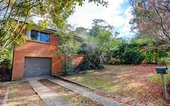 27 Palmer Crescent, Blackheath NSW