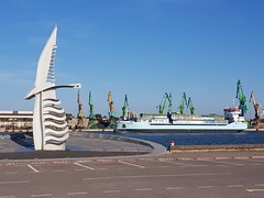 HAZARD Midterm Partner Meeting, 27.09.2017 (HAZARD_Project) Tags: hazard project safety security rescue services baltic sea region bsr interreg klaipeda fire department risk assessment accident cooperation communication estonia germany finland lithuania poland sweden klaipėda lithuanin museum service county administration finance dolphinarium dolphin ports port