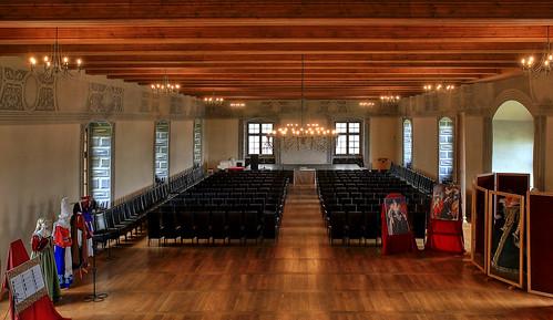 Bytca Wedding Palace Hall