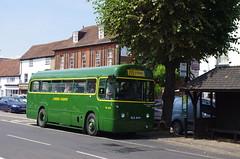 IMGP1552 (Steve Guess) Tags: ripley highstreet surrey england gb uk bus london country lcbs aec regal iv rf644 nle644