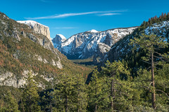 Yosemite NP Snow! Fine Art Yosemite National Park Winter Snow Landscape Photography! El Capitan Half Dome! Sony A7R II Mirrorless & Carl Zeiss Vario-Tessar T* FE 16-35mm f/4 ZA OSS Lens SEL1635Z! Scenic Yosemite California Winter! (45SURF Hero's Odyssey Mythology Landscapes & Godde) Tags: yosemite np snow fine art national park winter landscape photography valley view merced river sony a7r ii mirrorless carl zeiss variotessar t fe 1635mm f4 za oss lens sel1635z scenic california