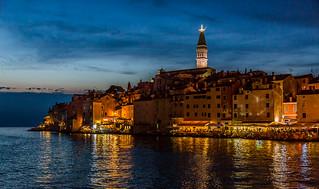 Croatia / Kroatien: Rovinj