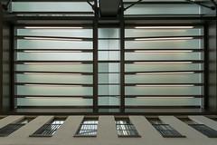 Translucence (ARTUS8) Tags: minimalismus nikon1635mmf40 fenster flickr lookingup linien modernearchitektur nikond800 treppe abstract abstrakt