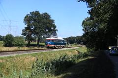DE20 door Lochem (vos.nathan) Tags: ns nederlandse spoorwegen de20 de 20 nsm nederlands spoorwegmuseum kameel lochem lc