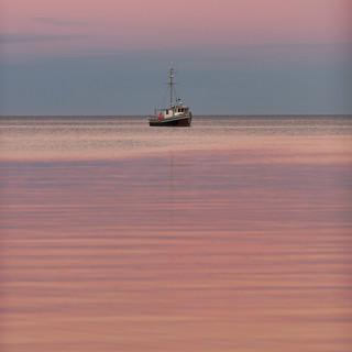 Hornby Island | July 2018-3