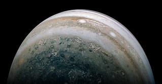 Jupiter - PJ13-45