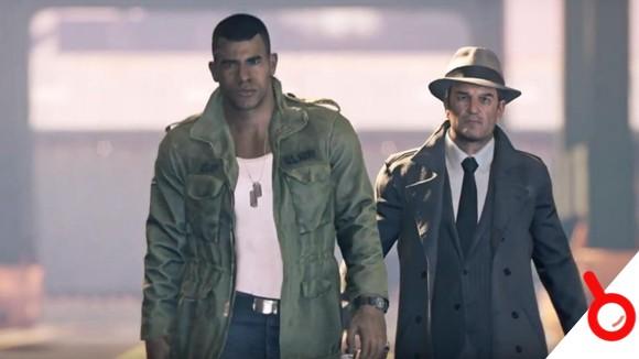 《黑手黨3》原本有一個極具震撼性的遊戲開場