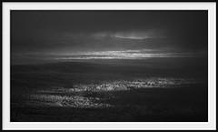 winter's sunset (Andrew C Wallace) Tags: ir infrared gariwerd grampiansnationalpark victoria australia thephotontrap microfourthirds m43 olympusomdem5 winter sunset thebalconies rain storm