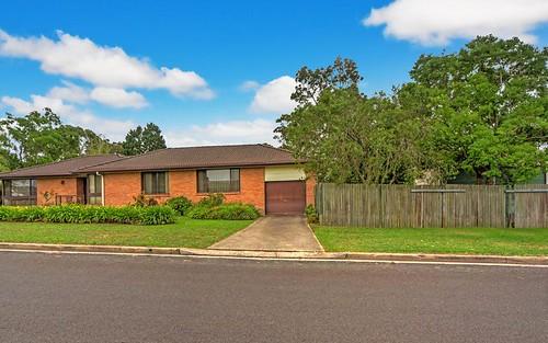 26 McKenzie Street, Nowra NSW