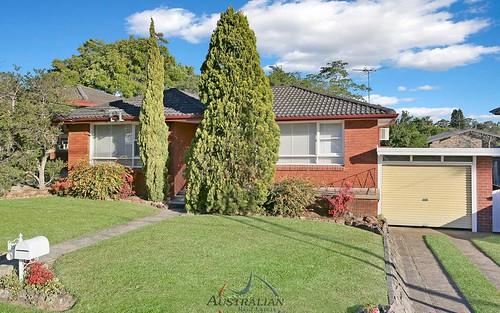 13 Barnetts Road, Winston Hills NSW