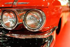Cadillac 62 (mkk707) Tags: film vintagefilmcamera vintagelens vintagecar leicar7 leicasummiluxr50mm2ndmodel11776 kodakportra800 wwwmeinfilmlabde 35mmfilm technikmuseum sinsheim itsaleica germany bokeh