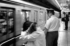 © Zoltan Papdi 2018-3459 (Papdi Zoltan Silvester) Tags: japon japan tokyo réel rue vie gens humain voyage journalisme real street life people human trip journalism groupe group metro subway shinjuku