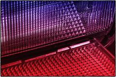 Speedlite. (drpeterrath) Tags: macromondays macromonday photographygear canon eos5dsr 5dsr eos speedlit speedlite flas filter color closeup macro hmm