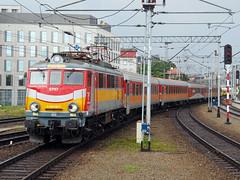PKP EP07P-2002 (jvr440) Tags: trein train spoorwegen railroad railways pkp polregio ep07 ep07p