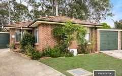 14/63 Fuchsia Crescent, Macquarie Fields NSW