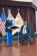 2018 MLK Observance-35 (US Army 1st Recruiting Brigade) Tags: fort meade ft martin luther king jr mlk observance 1st recruiting brigade colonel greg gadson