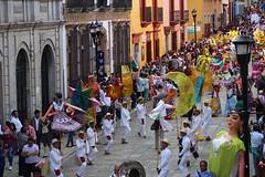 Segunda Calenda Guelaguetza 2018