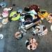 Gianni Caravaggio, A new perspective - Artissima 2012