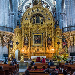 2018 - Mexico City - Metropolitan Cathedral - 2 of 3 thumbnail